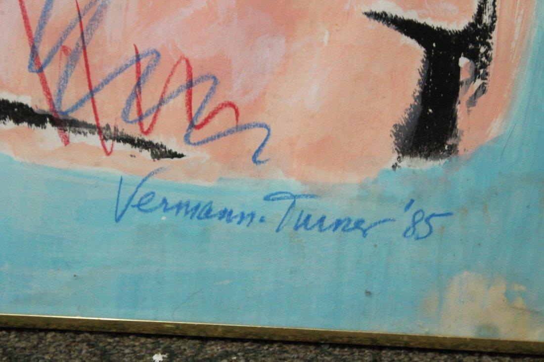 NATALIE VERMANN Woodstock NY [3] HOMAGE TO ANDY WARHOL - 4