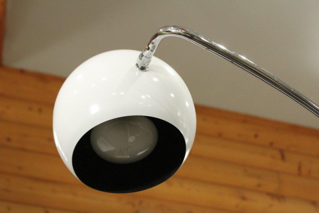 Vintage Mid-Century Modern ARC FLOOR LAMP - 2