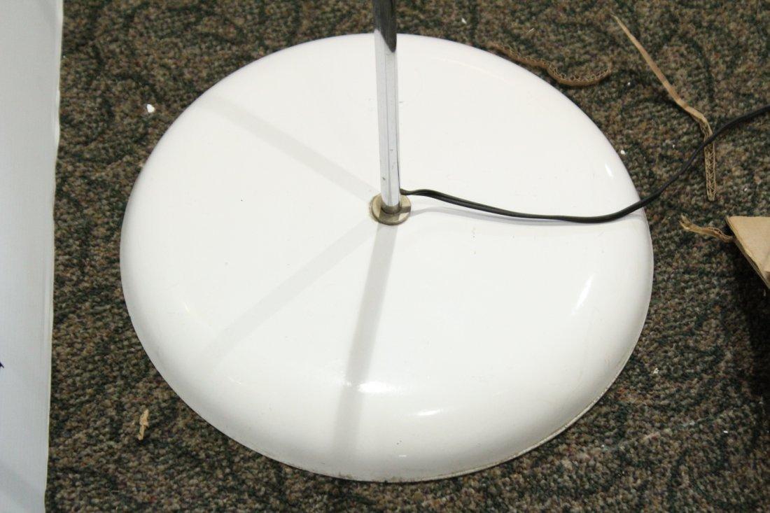 Vintage Mid-Century Modern ARC FLOOR LAMP - 3