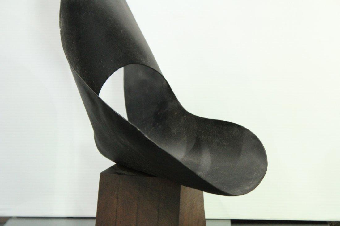 John Ward McClellan  (1908 -1986) Mid-Century SCULPTURE - 3