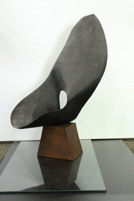 John Ward McClellan  (1908 -1986) Mid-Century SCULPTURE - 4