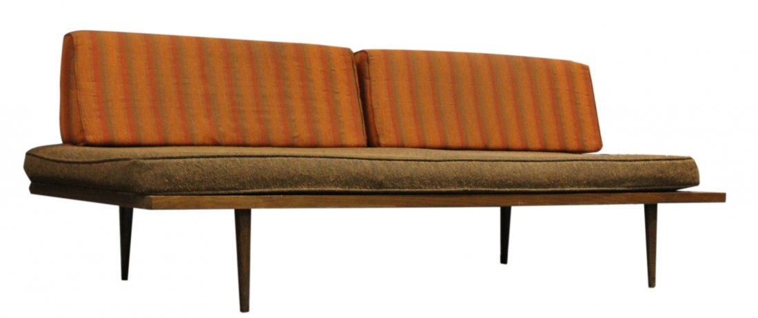 ADRIAN PEARSALL SOFA - DAYBED All Original Condition
