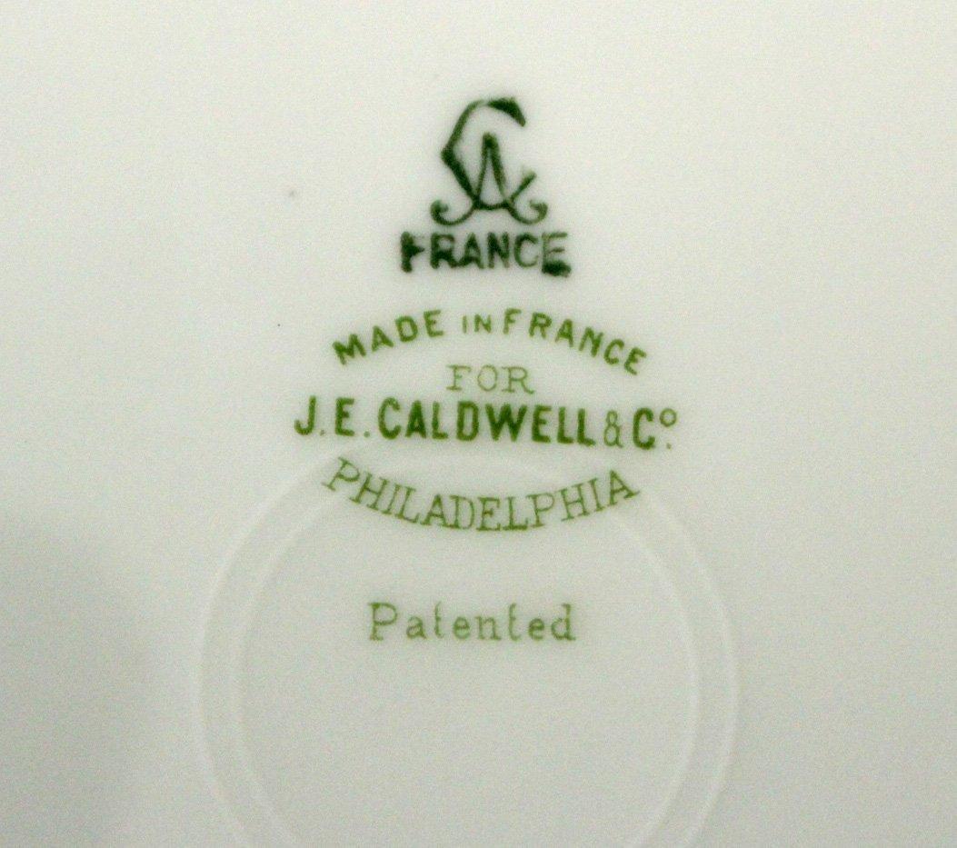 France J. E. Caldwell & Co.  6 plates. - 4