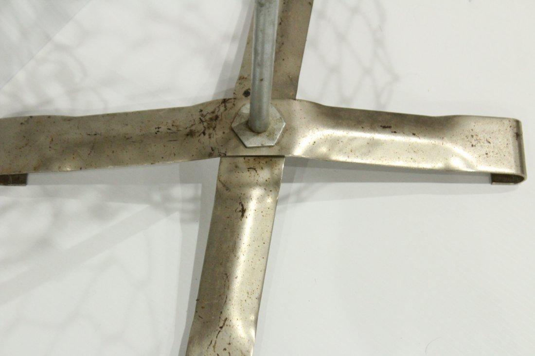 vintage female wire frame mannequin - 5