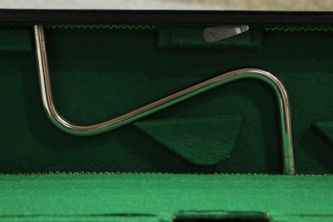 Vintage Ernst Stieber tubingen bass recorder - 5
