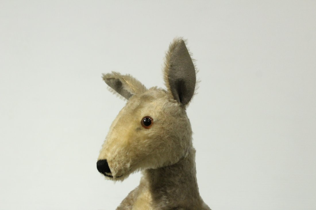 Vintage Steiff stuff animals - 3