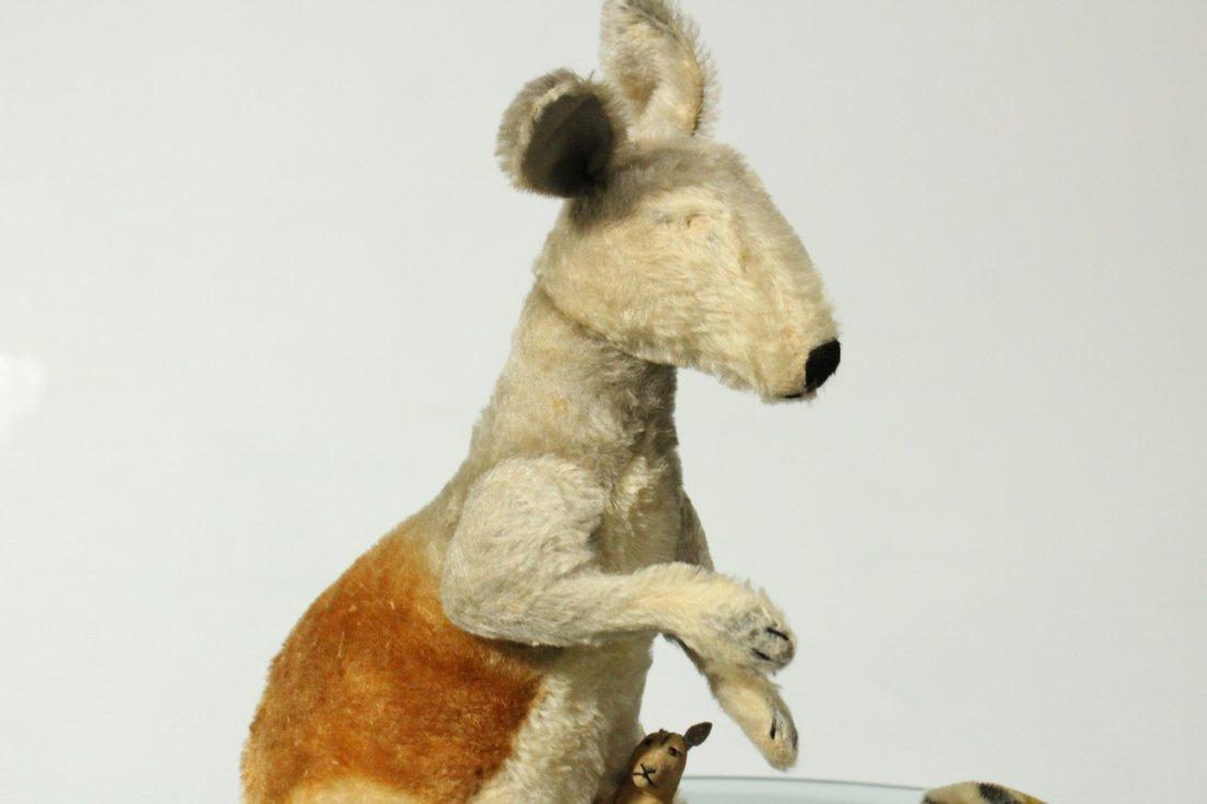 Vintage Steiff stuff animals - 6