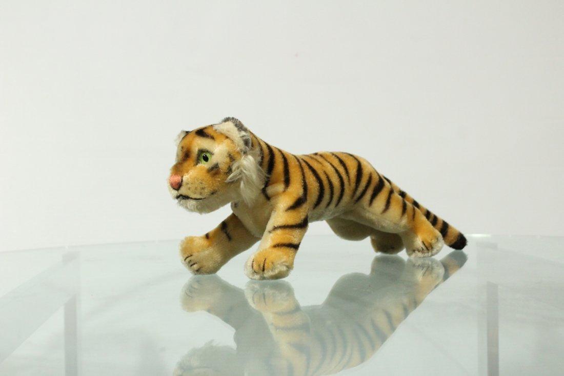 Vintage Steiff stuff animals - 8