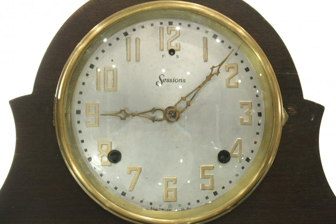 Collection of assorted clocks - 3