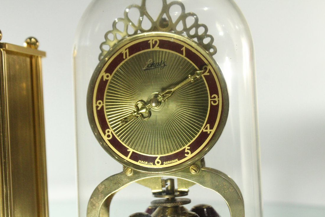 Collection of assorted clocks - 6