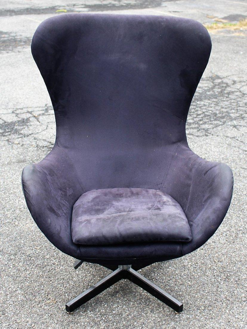 ARNE JACOBSEN Egg Chair - Later Version