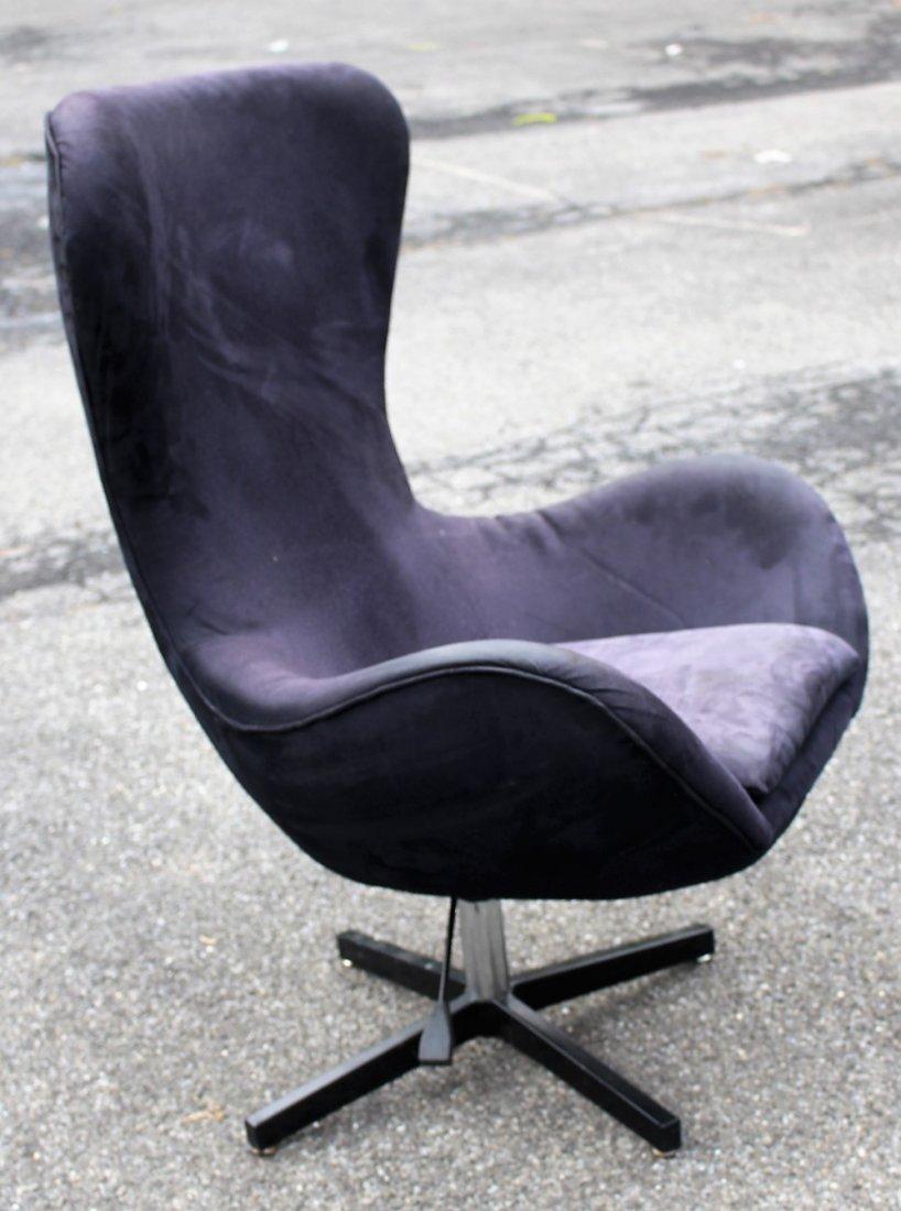 ARNE JACOBSEN Egg Chair - Later Version - 2