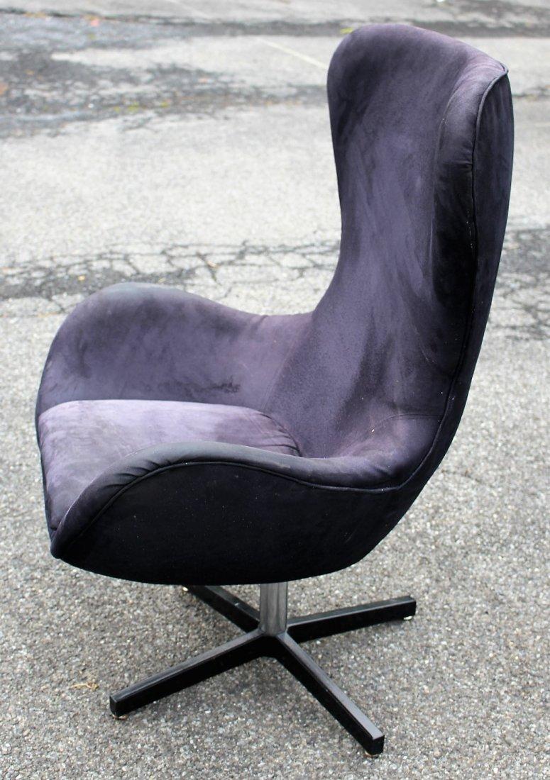 ARNE JACOBSEN Egg Chair - Later Version - 4