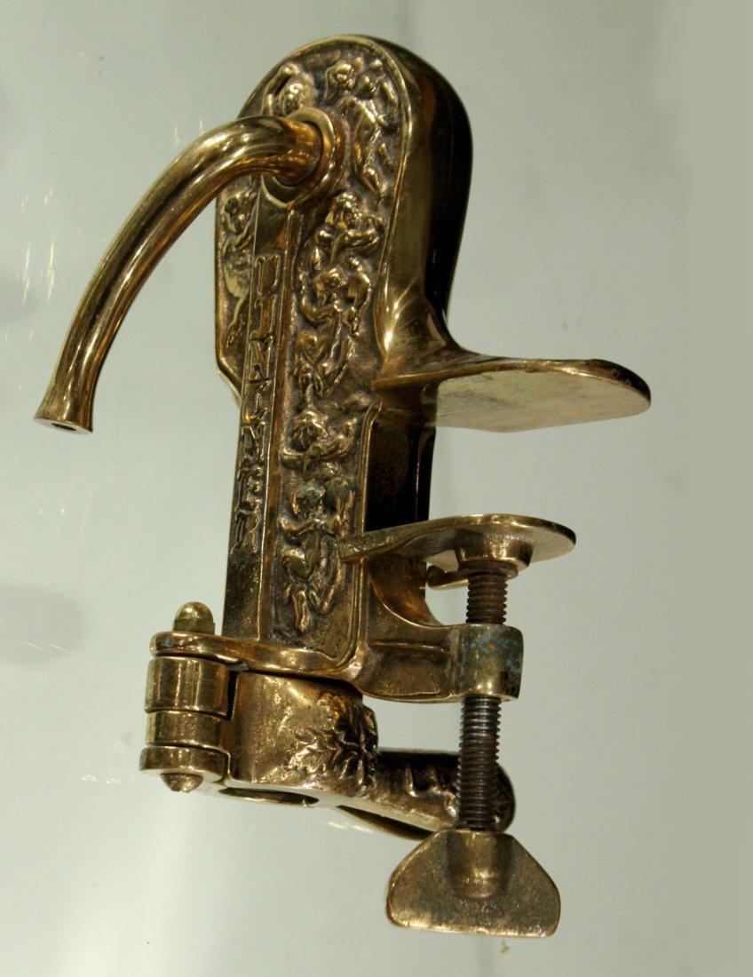Brass Wine opener