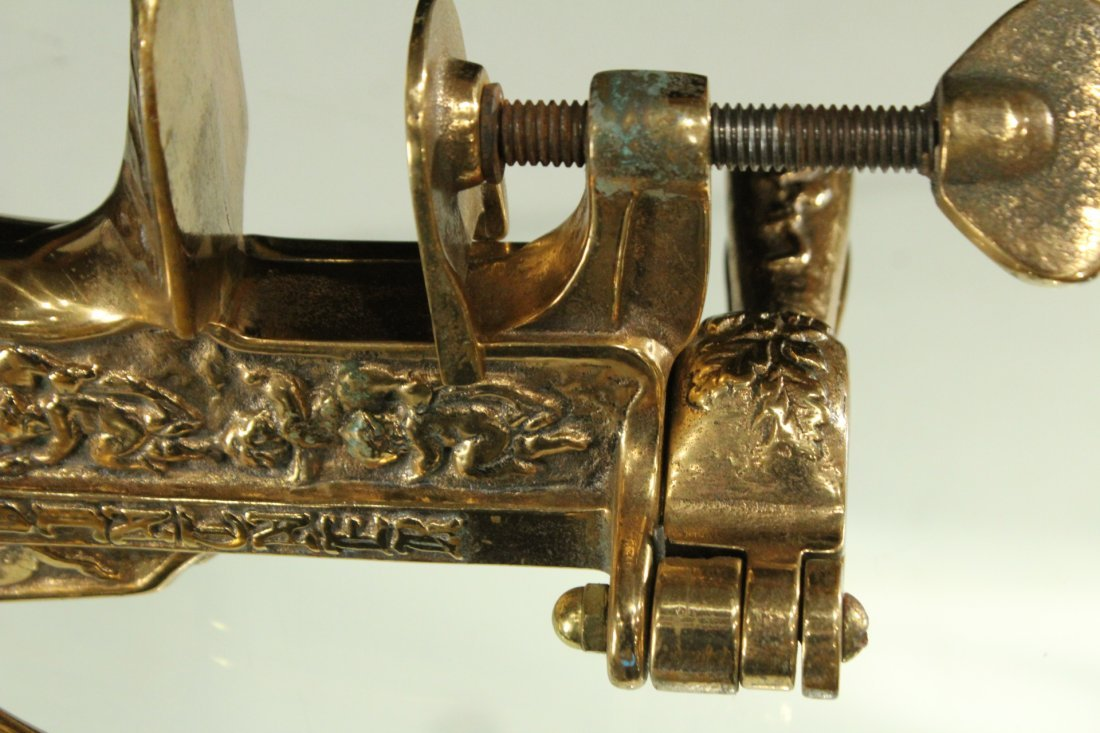 Brass Wine opener - 2