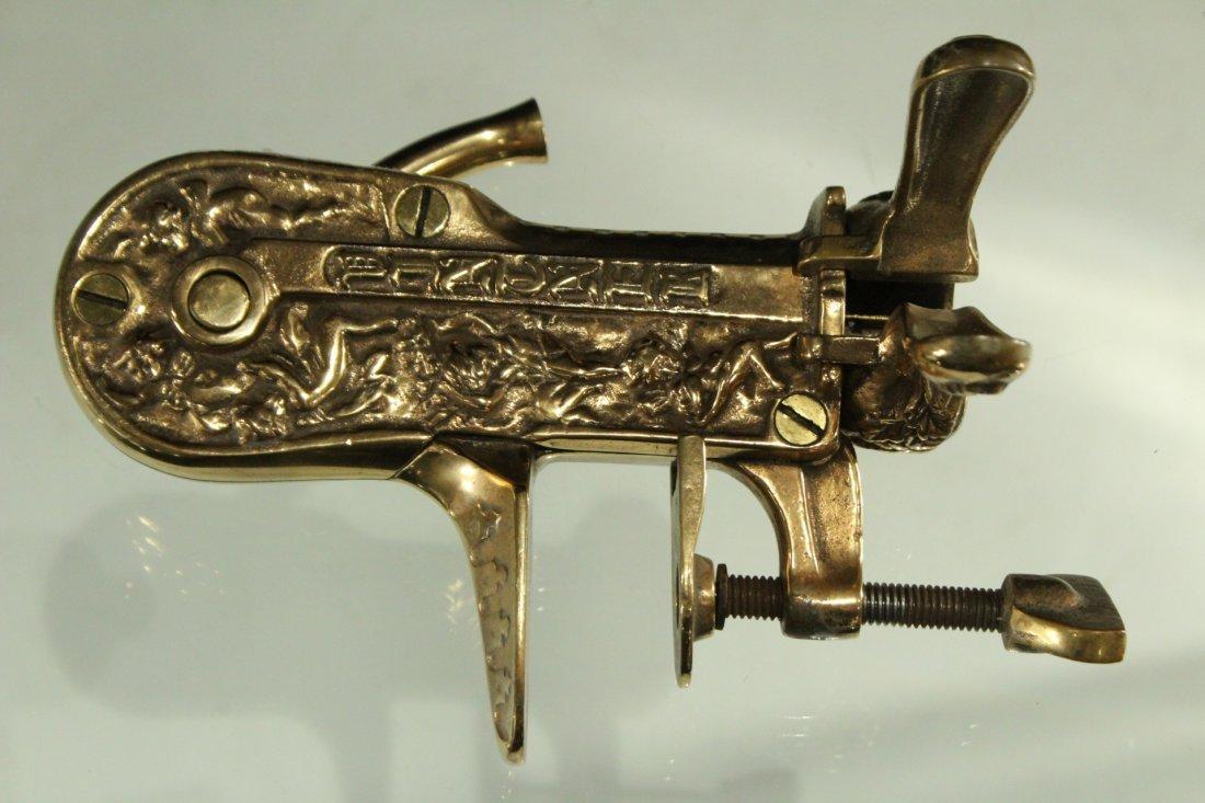 Brass Wine opener - 5