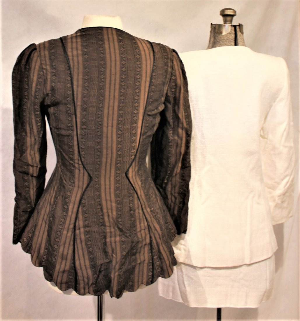 Two [2] CHRISTIAN LACROIX, ZELDA New With Tags Jackets - 10