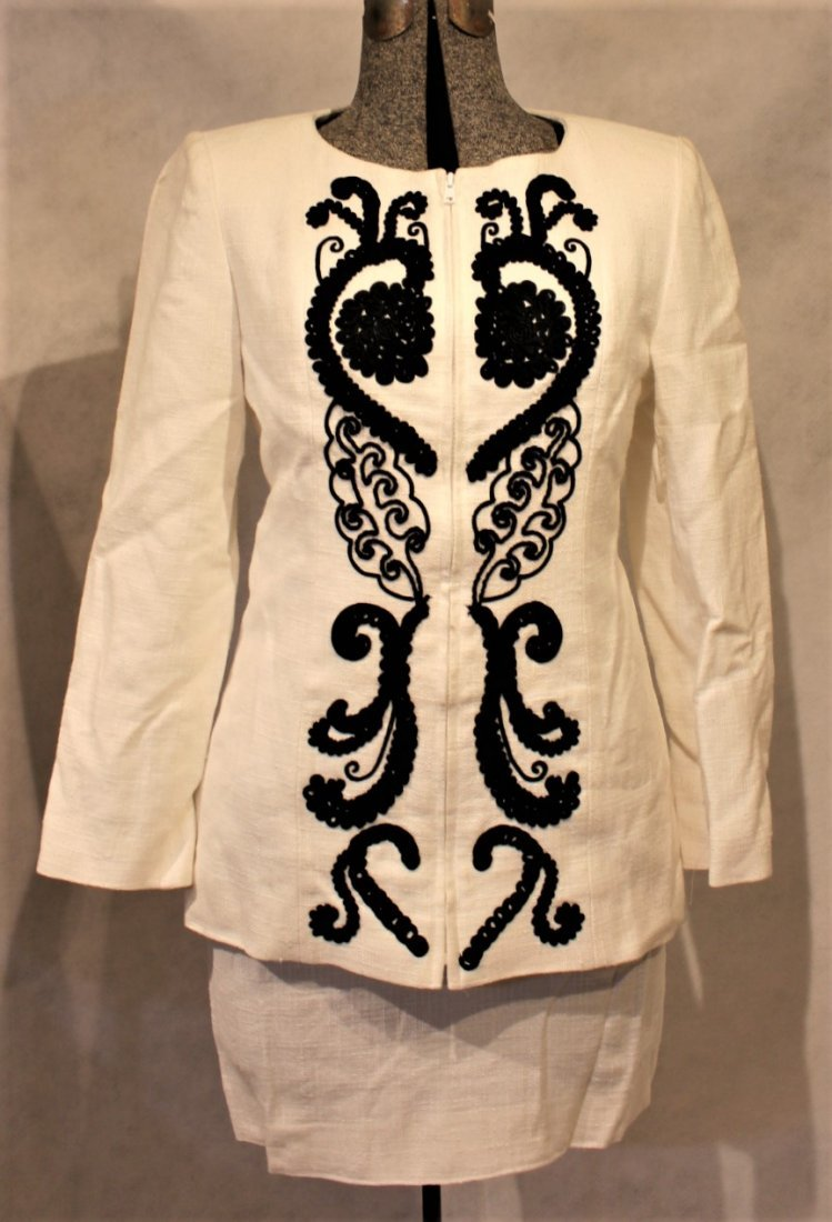 Two [2] CHRISTIAN LACROIX, ZELDA New With Tags Jackets - 3