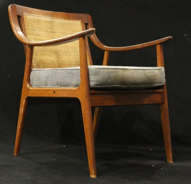 DANISH Designed Mid-Century Modern Lounge Chair