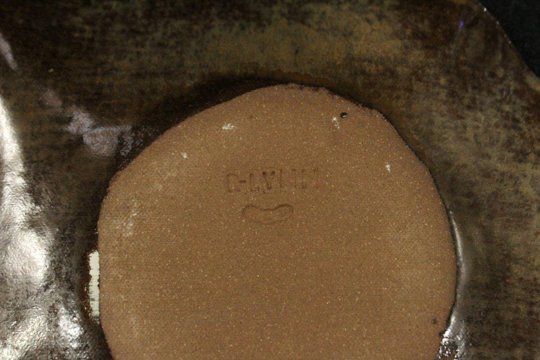 Estate Grouping of Mid-Century Art Pottery / Stoneware - 3