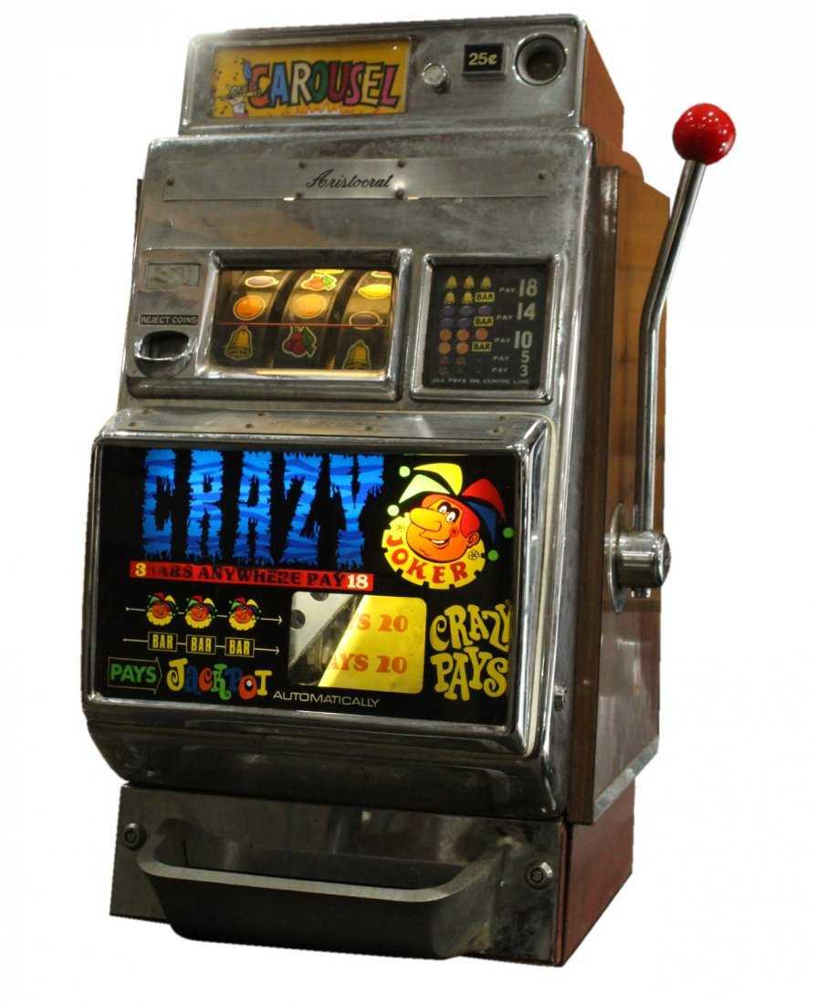 Aristocrat Slot Machines For Ipad
