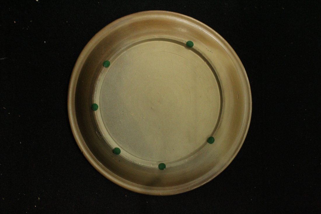 Clay Brooks Pottery, Hammersmith Pottery CBP Charger - 4