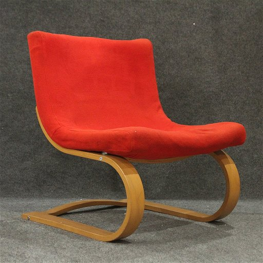 Sensational Mid Century Modern Style Bent Wood Lounge Chair Inzonedesignstudio Interior Chair Design Inzonedesignstudiocom
