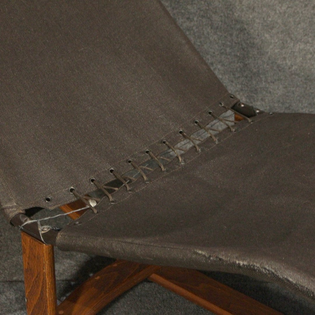 Ingmar Relling for Westnofa Norway Chaise Lounge - 2