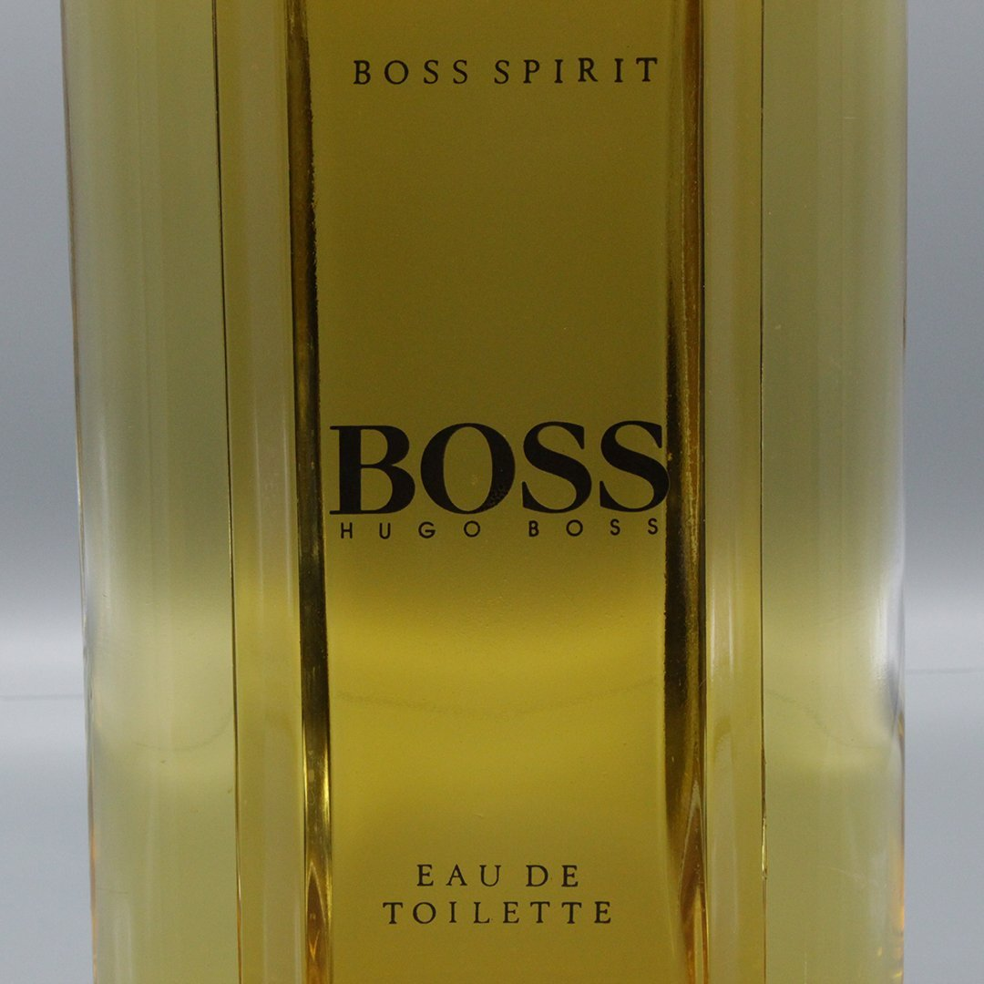 Hugo Boss Cologne Large Display Bottle 14 inches height - 4