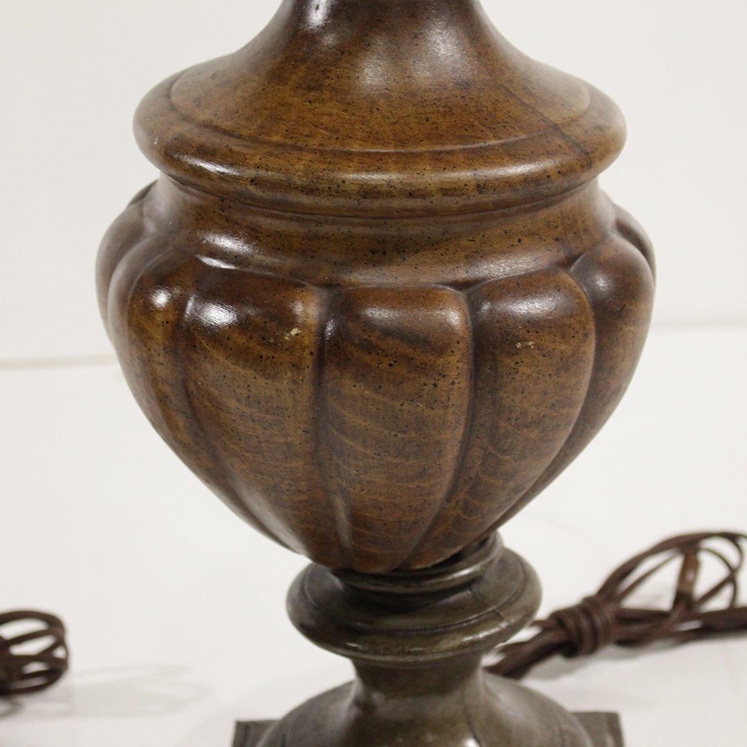 [2] American Eagle Decorative Table Lamps - 6
