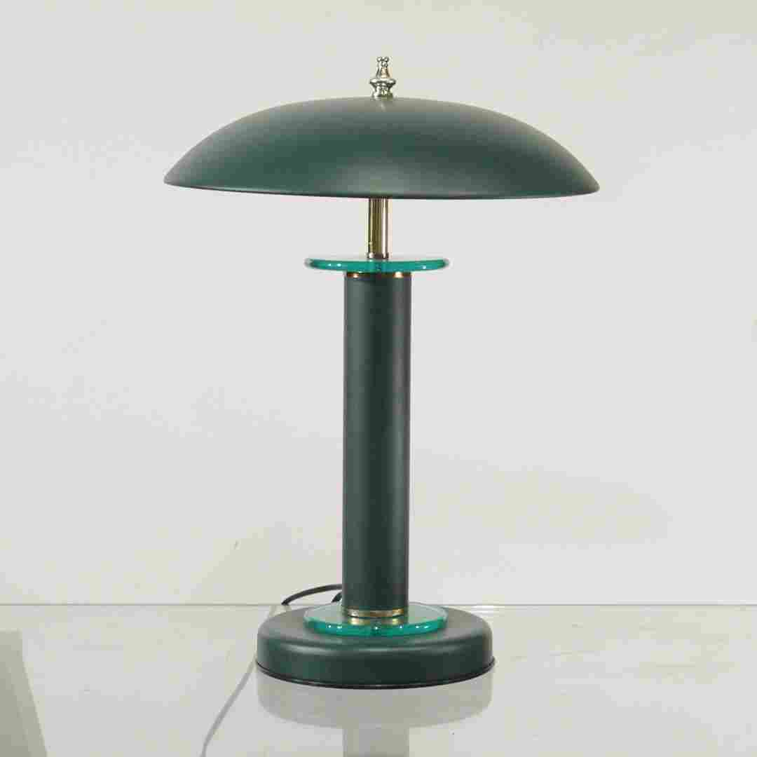 Tensor Space Age Design Mid-Century Table Lamp