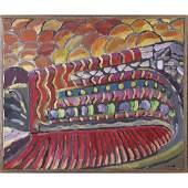 HERMAN ZUCKER, b.1959 Polish / Amer NY Lincoln Center