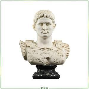 Bust of Napolean , Signed G Ruggeri
