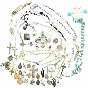 Hidden Treasures Grab Bag - All Religious Jewelry