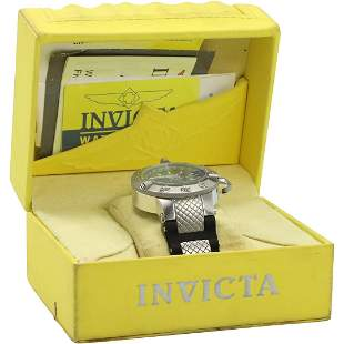 INVICTA Subaru Men's Wristwatch in Box