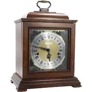Barwick Mantle Clock Howard Miller Clock Co. 21 Jewels