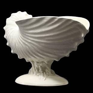 WEDGWOOD Conch Shell Bowl Etruria & Barlaston