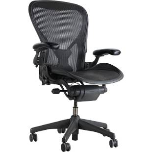 Herman Miller Executive Office Chair