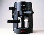 1001: Krups Espresso Bravo espresso machine