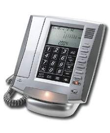 1294: LCD touch-panel phone - FREE SHIPPING!!