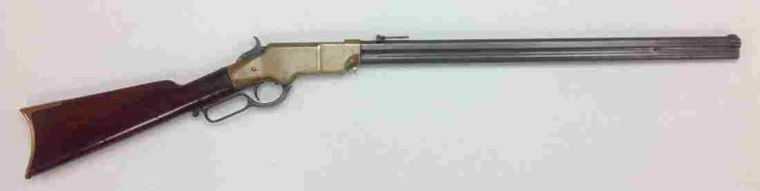 Henry Rifle with all matching serial numbers, 10976