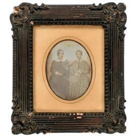 French Daguerreotype, c. 1845–50