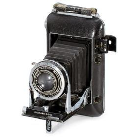 Kodak Regent, 1935