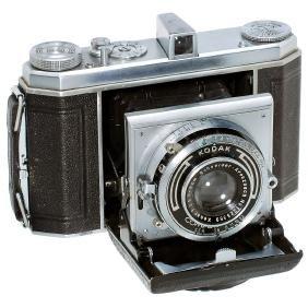 Kodak Suprema, 1938