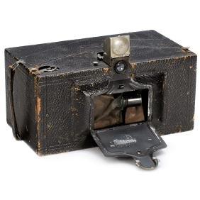 No. 4 Panoram Kodak, c. 1900