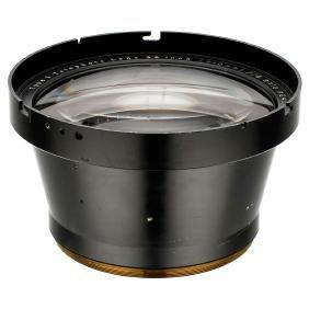 Kodak Type I Telephoto Lens 36 in. (910 mm) f/8, 1950s