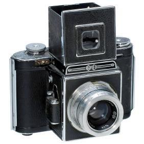 Agiflex I, 1946