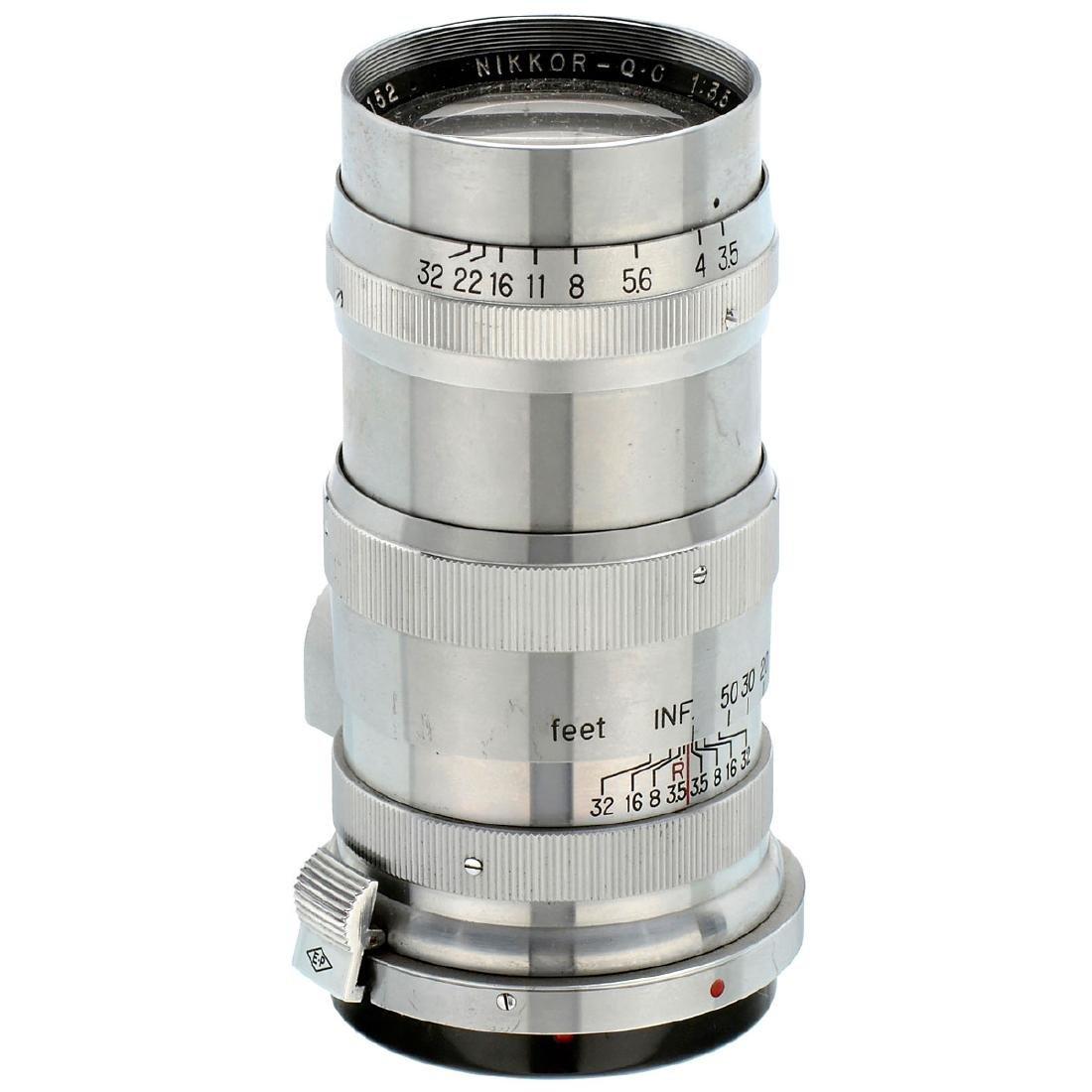Nikkor-Q.C. 3,5/13,5 cm