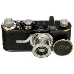 Leica I (A) mit Elmar 3,5, 1930