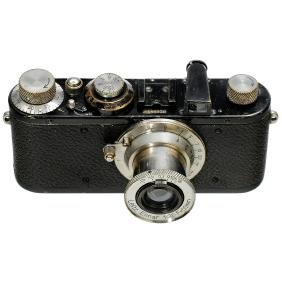 Leica I (C) with Elmar 3,5, 1931